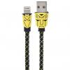 کابل تبدیل USB به لایتنینگ لنیز مدل LC-028i به طول 100 سانتی متر