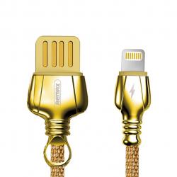 کابل تبدیل USB به لایتنینگ ریمکس مدل RC-063i به طول 1 متر
