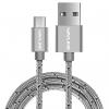 کابل USB به Micro USB ویولینک مدل WL-US200001 طول 1 متر