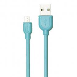 کابل تبدیل USB به microUSB ریمکس مدل RC-031m به طول 1 متر