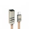 کابل تبدیل USB به لایتنینگ ریمکس مدل RC-081i به طول 1 متر