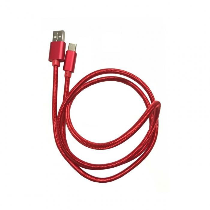 کابل تبدیل USB به USB-c  به طول 1 متر