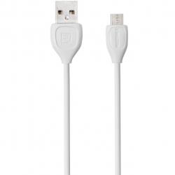 کابل تبدیل USB به microUSB ریمکس مدل LESU RC-05m به طول 1 متر