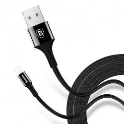 کابل تبدیل USB به لایتنینگ باسئوس مدل MIRROR به طول 1 متر