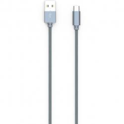 کابل تبدیل USB به microUSB الدینیو مدل LS08 به طول 1 متر
