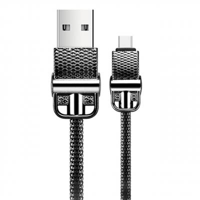 کابل تبدیل USB به Type-C جوی روم مدل S-M336 به طول 1 متر (نقره ای)