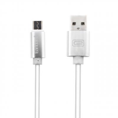 کابل تبدیل USB به microUSB مغناطیسی ارلدام مدل ET-MC03 به طول 1 متر (طلایی)
