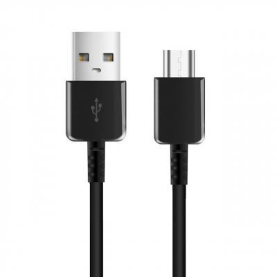کابل تبدیل USB به microUSB مدل EP-DG950CBE به طول 1.2 متر (مشکی)
