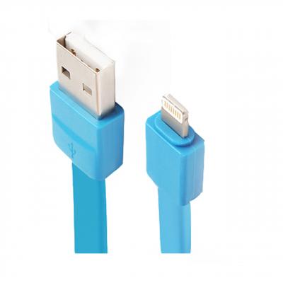 کایل تبدیل USB به لایتنینگ مدل Ebai به طول 20 سانتی متر