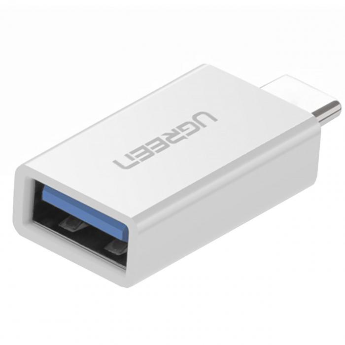 مبدل USB به USB-C یوگرین مدل 30155