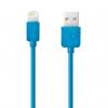 کابل تبدیل USB به لایتنینگ ریمکس مدل RC-06i به طول 1 متر