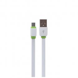 کابل تبدیل USB به microUSB امی مدل MY-445 طول 1 متر