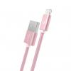 کابل تبدیل USB به microUSB ولتاژ به طول 1 متر