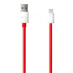 کابل تبدیل USB به USB-C دش مدل MTD-01 به طول 1 متر