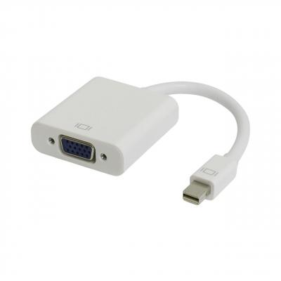 مبدل Mini DisplayPort به VGA مدل D-net