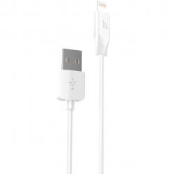 کابل تبدیل USB به لایتنینگ هوکو مدل X1 Rapid به طول 3 متر