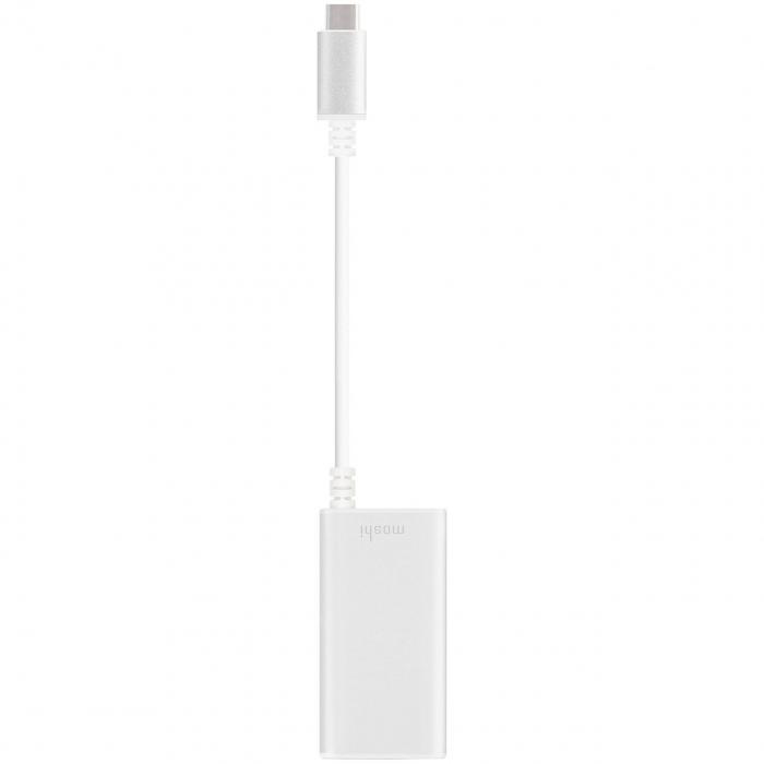 مبدل USB-C به Gigabit Ethernet موشی
