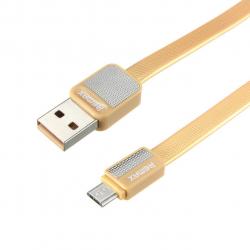 کابل تبدیل USB به microUSB ریمکس مدل RC-044M به طول 1 متر