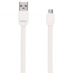 کابل تبدیل USB به microUSB ریمکس مدل RC-045M به طول 1 متر