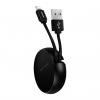 کابل تبدیل لایتنینگ به USB جوی روم مدل S-M346 به طول 90 سانتی متر