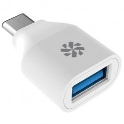 مبدل USB-C به 3.0 USB کانکس مدل  K181-1011-WT