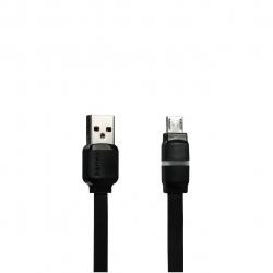 کابل تبدیل USB به microUSB ریمکس مدل RC-029m با طول 1 متر