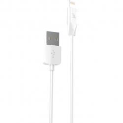 کابل تبدیل USB به لایتنینگ هوکو مدل X1 Rapid به طول 2 متر