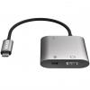 مبدل USB-C به USB/USB-C/HDMI کانکس مدل K181-1041-SG4I