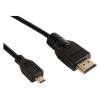 کابل تبدیل HDMI به Micro HDMI مدل 001 به طول 1.5 متر