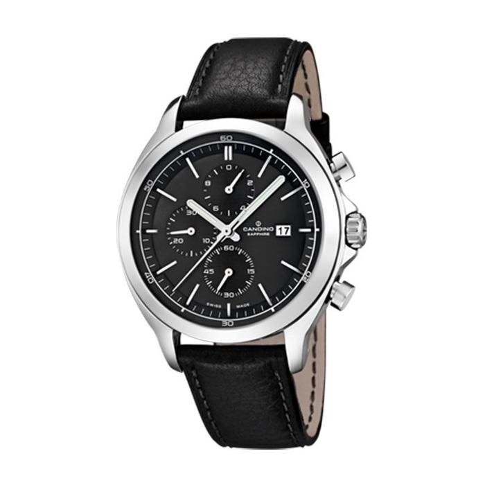 ساعت مچی عقربه ای مردانه کاندینو مدل C4516/3