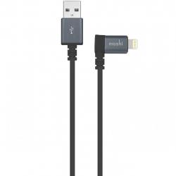 کابل تبدیل USB به لایتنینگ موشی مدل 90-degree به طول 1.5 متر