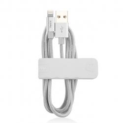 کابل تبدیل USB به لایتنینگ جی سی پال مدل Linx Braided طول 1.5 متر