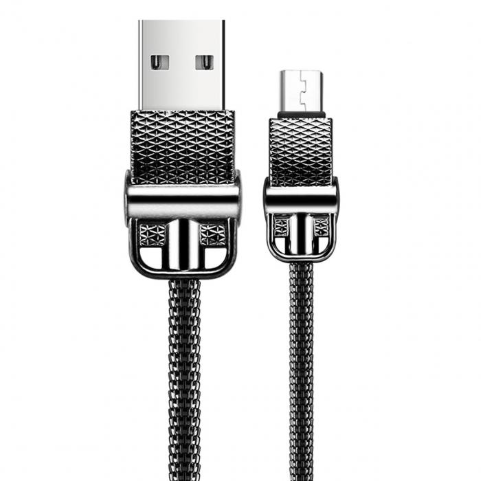 کابل تبدیل USB به microUSB جوی روم مدل S-M336 به طول 1 متر