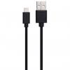 کابل تبدیل USB به لایتنینگ پرولینک مدل PB341BK به طول 1 متر