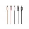 کابل تبدیل USB به لایتنینگ کنکس  مدل Premium DuraFlex  به طول 1.2 متر