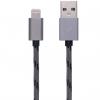 کابل تبدیل USB به لایتنینگ مومکس مدل Elite Link طول 2 متر