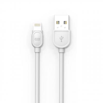 کابل تبدیل USB به لایتنینگ الدینیو مدل LS14 به طول 1 متر