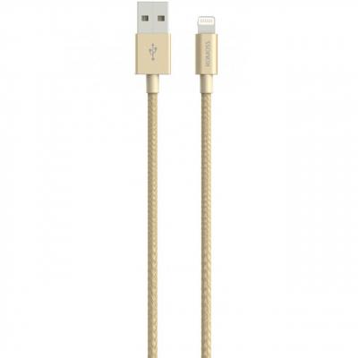 کابل تبدیل USB به لایتنینگ روموس مدل CB13n به طول 1 متر