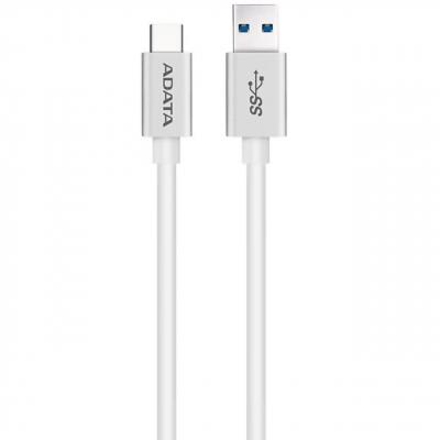 کابل تبدیل USB 3.0 به USB-C ای دیتا مدل ACA3AL طول 1 متر