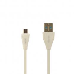 کابل تبدیل 3.0 USB به Micro USB سلبریت مدل CB-01M به طول 1 متر