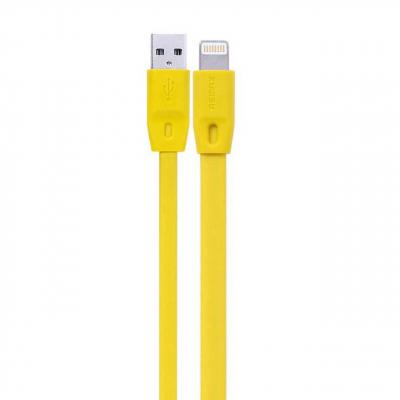 کابل تبدیل USB به لایتنینگ ریمکس مدل RC-001i طول 2 متر
