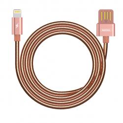 کابل تبدیل USB به لایتنینگ ریمکس مدل RC-080i طول 1 متر