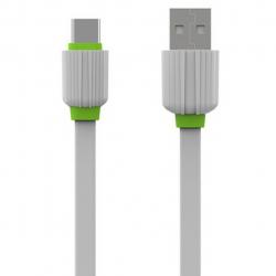 کابل تبدیل USB به Micro USB امی مدل MY-443 طول 1 متر