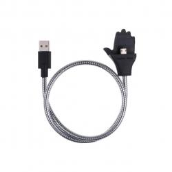کابل تبدیل USB به MicroUSB به طول 0.56 متر