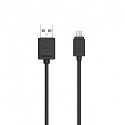 کابل تبدیل USB به microUSB جی روم مدل JR-S118 طول 1 متر