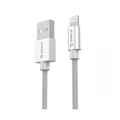 کابل USB به لایتنینگ اوریکو مدل IDC-10 طول 1 متر
