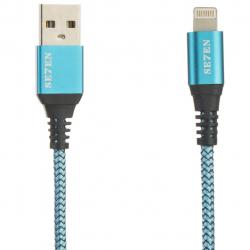 کابل تبدیل USB به لایتنینگ یورز مدل SE7EN طول 1 متر