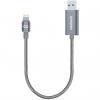 فلش مموری نزتک مدل Luv Share همراه با کابل تبدیل USB به لایتنینگ ظرفیت 16 گیگابایت