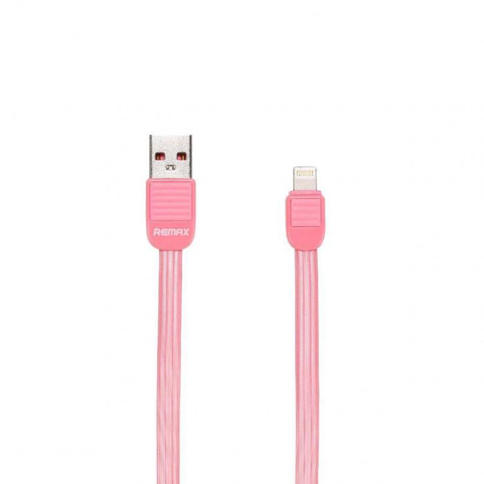 کابل تبدیل USB به لایتنینگ ریمکس مدل 045i به طول 1متر