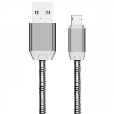 کابل تبدیل  USB3 به microUSB فست مدل C1 به طول 1 متر